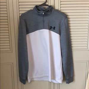 Under Armour Quarter Zip Up